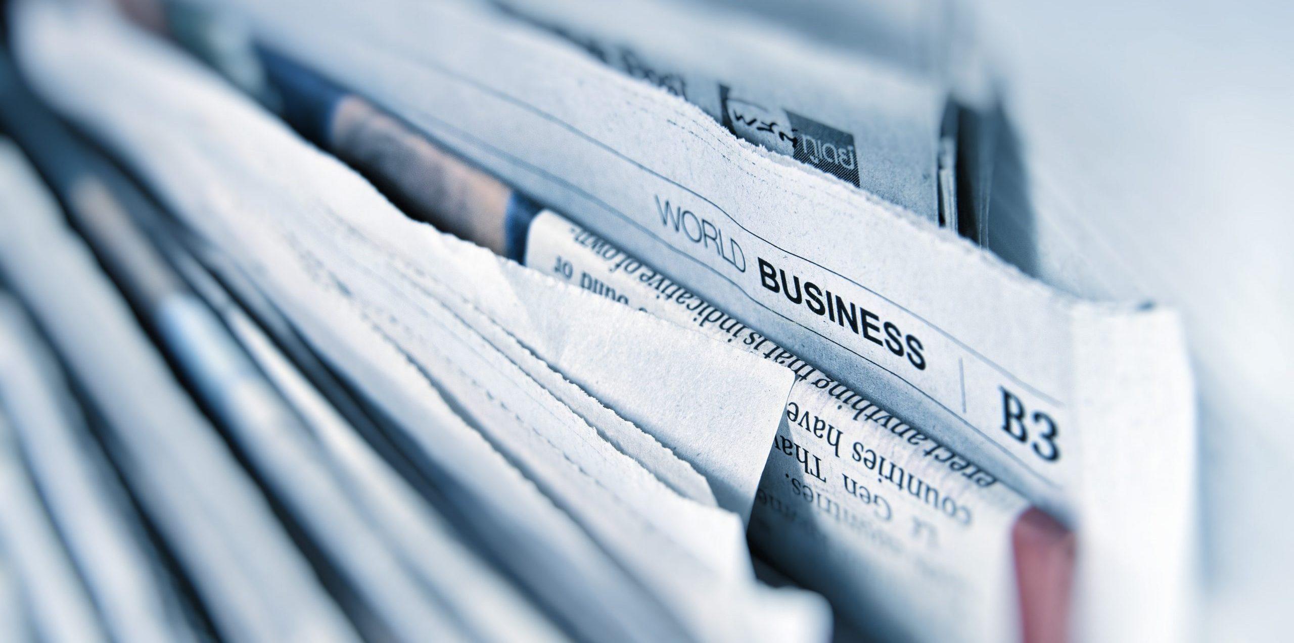 Retrouvez toutes nos apparitions dans les journaux et les liens de nos interventions télévisées.