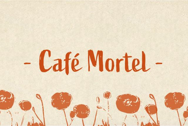 Retour sur notre premier Café Mortel en ligne